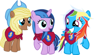 The new CMC by asdflove