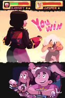 Steven Universe animation by pengooowin