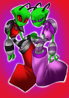 RAPR: Complete Each Other by Hobo-Nikki
