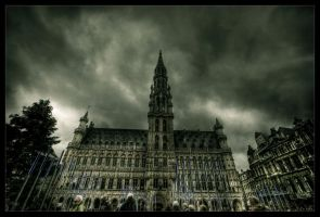 No Future by zardo