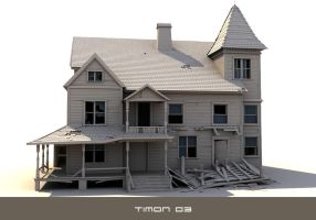 project animago - beauty by timon