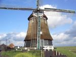 the rurality of Holland by LoveAnime1999