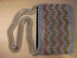 Maille Bag by DarkElf1651