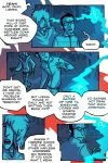 In Which A Wisp Gets Its Will, Page 14 by mct421