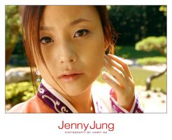Jenny Jung - Nitobe Shoot 02 by ddsoul