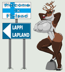 Welcome to Finland 2/2 by theHyenasSBE