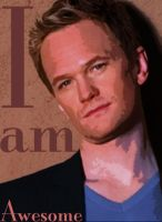 Neil Patrick Harris by qrmebrat