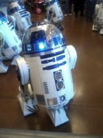 another R2-D2 by Tinkerbell0522