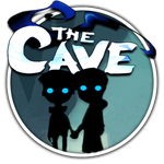 The Cave Icon 2 by CryMac