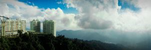 Genting Panorama II by Renez
