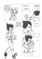 vegeta and his family page 9 by DRAGONBALLfanmangas