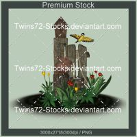 Magic Places-Twins72-Stocks-1 by Twins72-Stocks