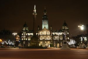 City Chambers by james147741