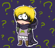 Mysterion..? by Its-Allisa