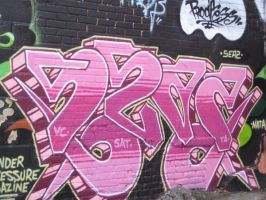 Graffiti Stock 41 by willconquers-stock
