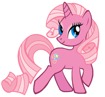 Pinkity G3 by Durpy