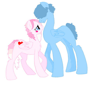 Breedable with Heart Dust by DalekDoodle