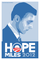 I am Hope 2012 by the-manwaring
