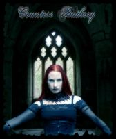 Countess Bathory by AshlieNelson