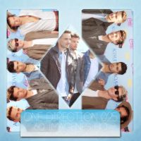 Photopack 1153: One Direction by PerfectPhotopacksHQ