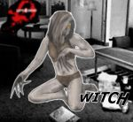 L4D - Witch Final by RLG4X