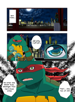 Raph's Choice - Page 12 by KameBoxer