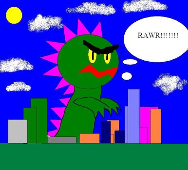 Kaijued by epicskeith666