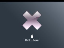 Think Different - Sukie Pink by bete-noire