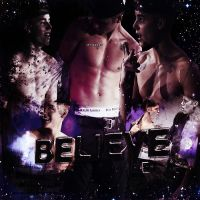 +Believe by UpThebiebs
