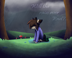 .:Vent:. Will It Ever End? by Rising-At-Midnight