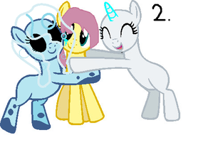 .:COLLAB:. Hugs for Calamity CLOSED by JenniferGerbil123