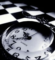 Time by Ciel-in--Wonderland