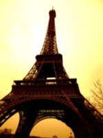 Tour Eiffel. by LacrimeDiDiamante