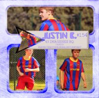Photopack 2143: Justin Bieber by PerfectPhotopacksHQ