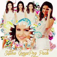 Pack png 222  Selena Gomez by MichelyResources