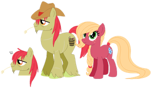 Apple Parents by SarahHardy01