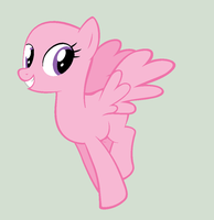 MLP Base- Cute Pegasus Pose by Bases-4-Bronies