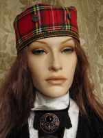 Steampunk inspired smoking hat PC229 by JanuaryGuest