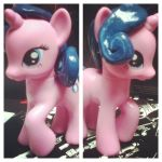 My Little Pony Custom - Unnamed by Vasilakos