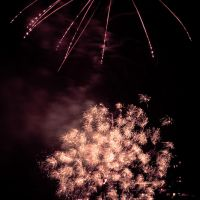 Fireworks 1 by lacisnot