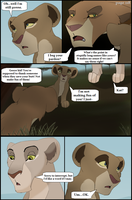 My Pride Sister Page 118 by KoLioness