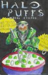 Halo Puffs: Cereal Evolved by PlayerBill