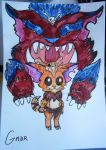 Gnar by Skyechu