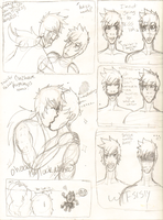 HOT COMIC pg 2 by Razzl3erry