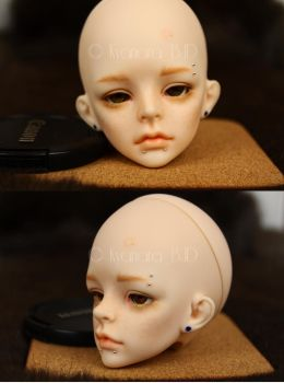 Face-up Commission #78 by Kyanara
