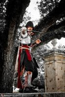 Ezio - Come at me by Kolin-Roberts