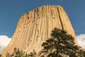 Devils Tower by sequential