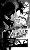 shadows pg5 by artist Tom kelly by TomKellyART
