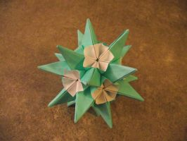 Origami by OrigamiIsCool