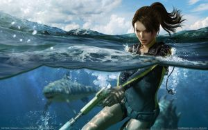 Tomb Raider Underworld by kelevra2oo9